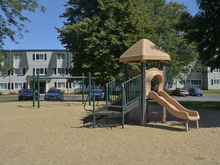 Summit Square Playground