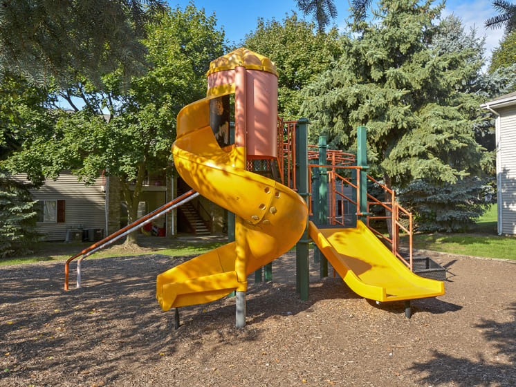 Turtle Cove Playground