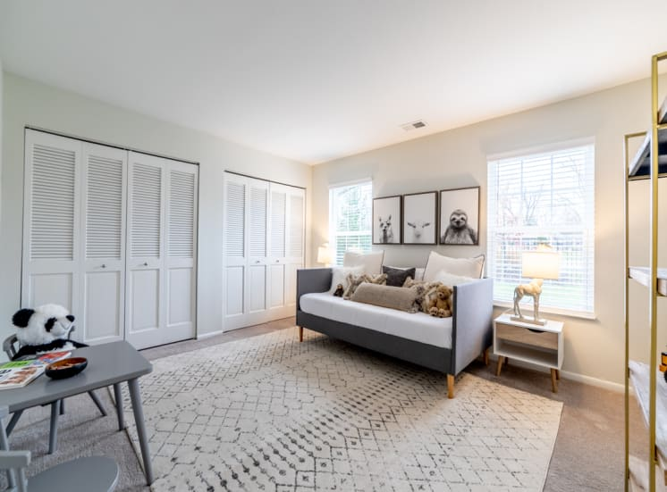 Extra Storages at Governor Square Apartments, Carmel, IN