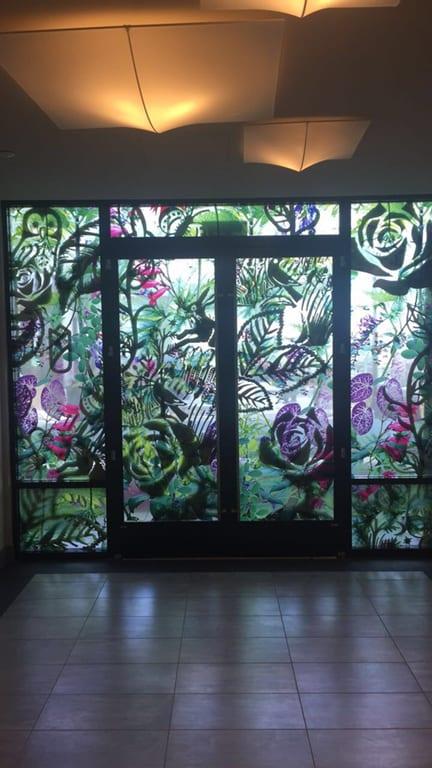Artistic View at Aertson Midtown, Nashville, 37203