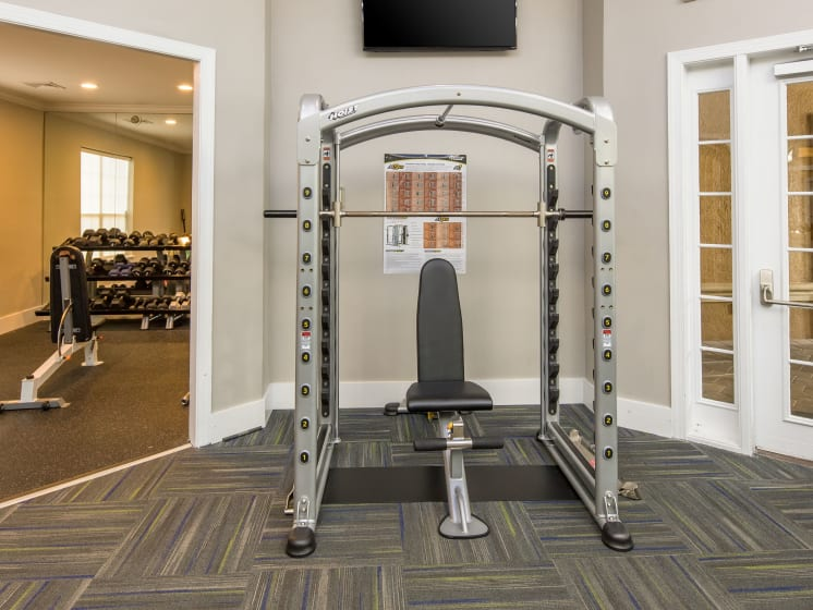 Weight Lifting Grand Reserve Tampa Fl 33647