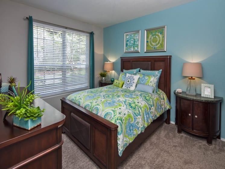 Spacious Bedroom Grand Reserve Tampa Fl 33647