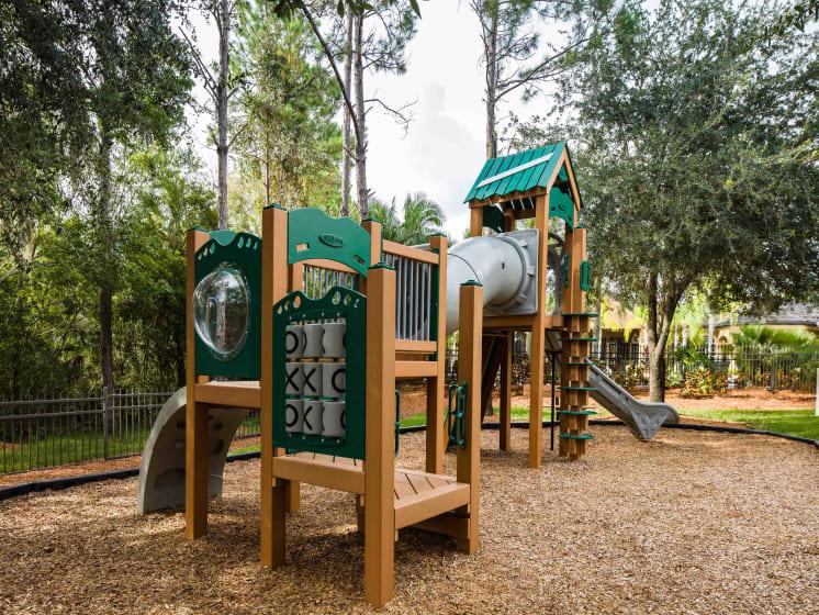 Playgound Jungle Gym Grand Reserve Tampa Fl 33647