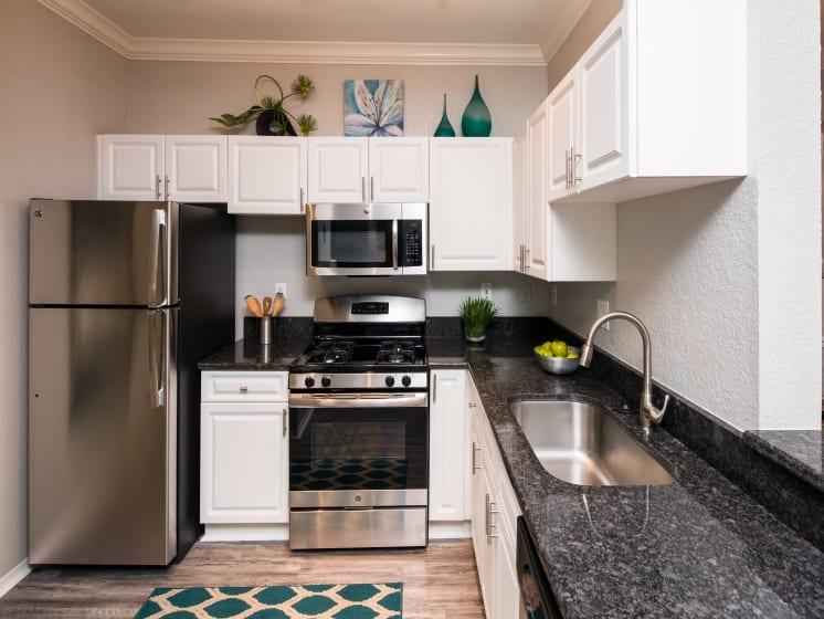 Gourmet Kitchen Grand Reserve Tampa Fl 33647