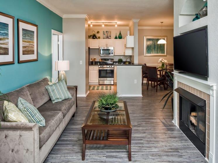 Living Room Grand Reserve Tampa Fl 33647