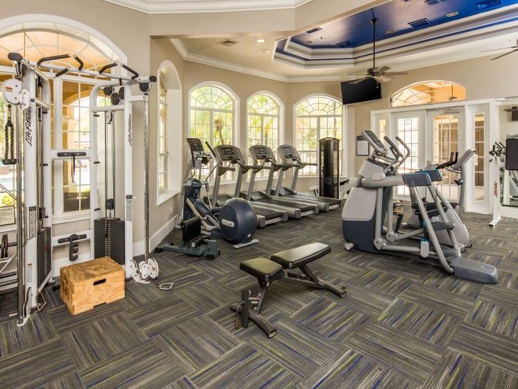 Circuit Training Grand Reserve Tampa Fl 33647