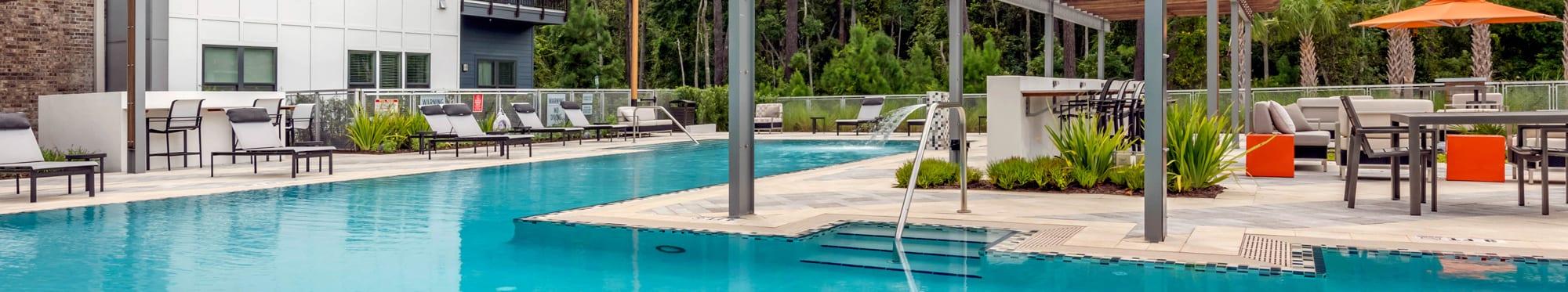 JTB Swimming Pool
