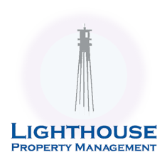 Lighthouse Property Management Logo 1