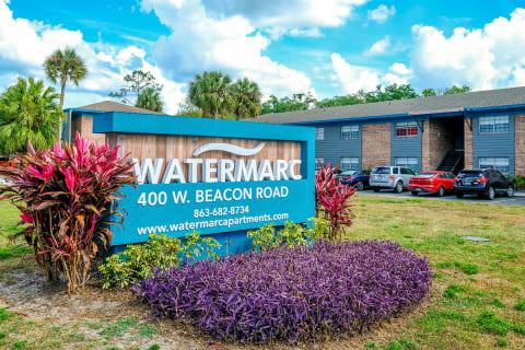 Watermarc Apartments