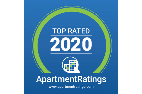 Apartment Ratings Award 2020