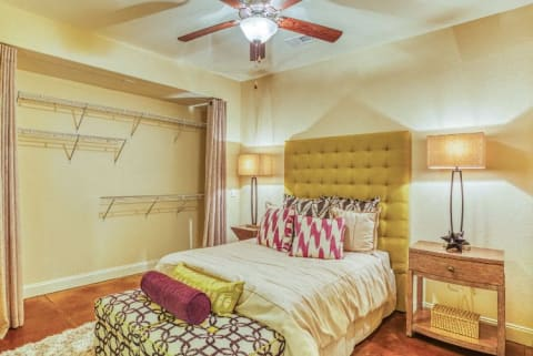 Large Comfortable Bedrooms at CityView Apartments, Greensboro, 27406