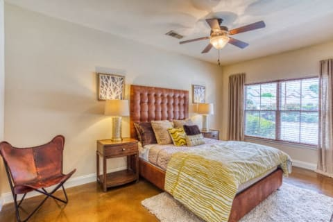 Beautiful Bright Bedroom With Wide Windows at CityView Apartments, Greensboro, 27406
