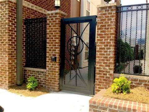 Access Controlled Community at CityView Apartments, Greensboro, NC, 27406