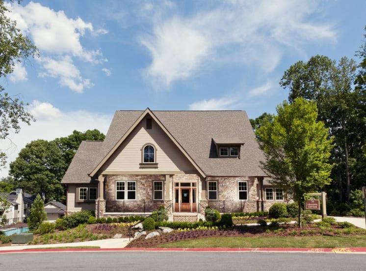 Beautiful Views at Walton at Columns Drive, Marietta, GA, 30067