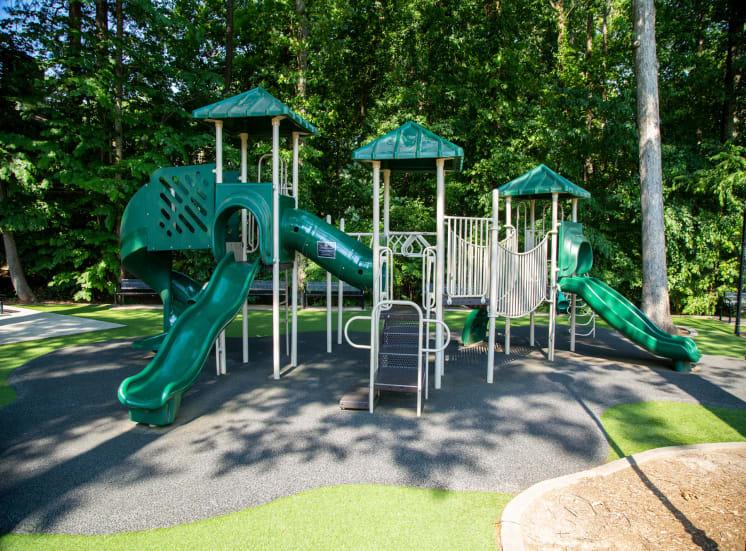 Walton at Columns Dr, East Cobb Marietta Adventure Park