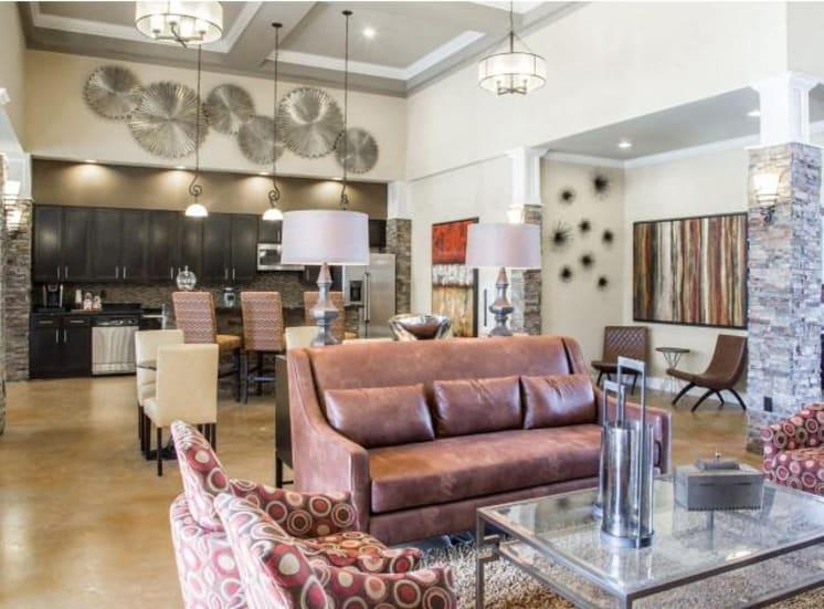 Elegant, Five-Star Clubhouse at Arrington Ridge, Texas, 78665
