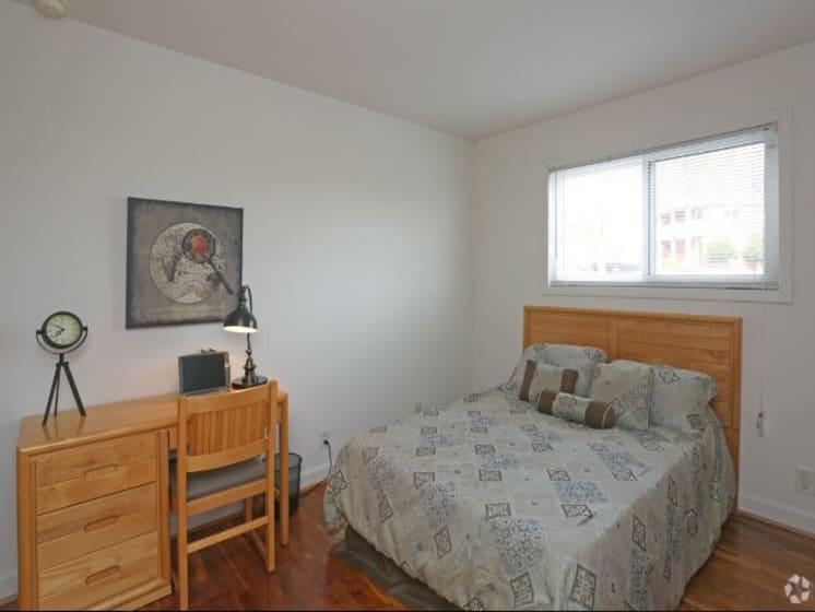 Second Bedroom Model