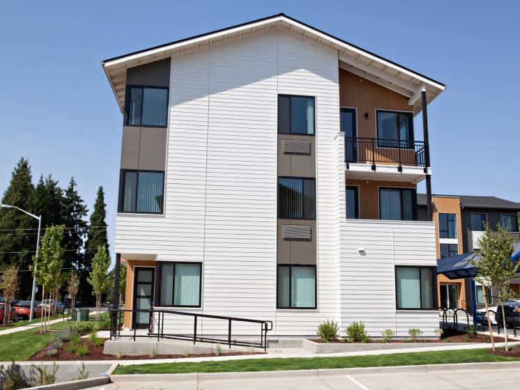 Country Crossroads Apartments Junction City