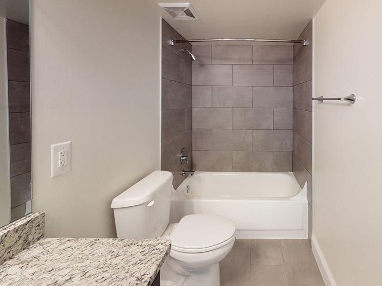 Bathroom Accessories at Stuart Woods, Virginia