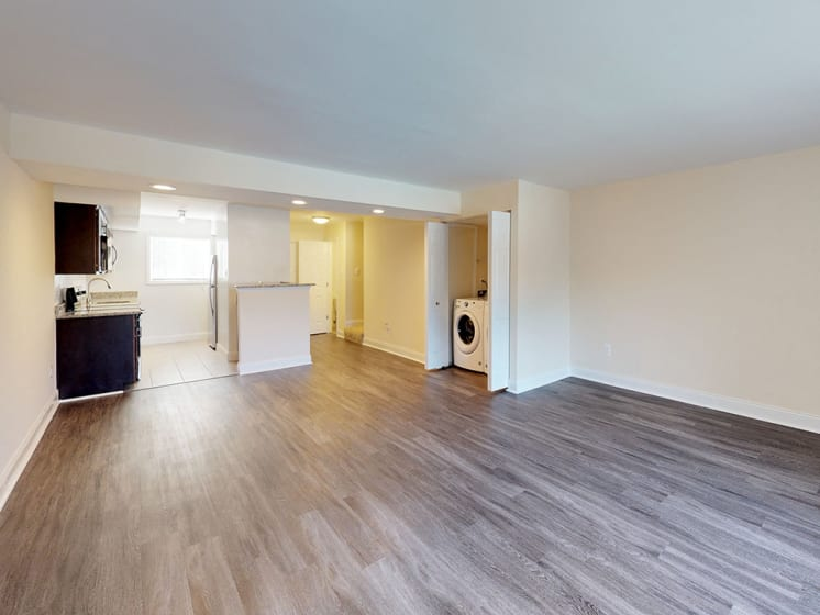large living room area for apartment uni