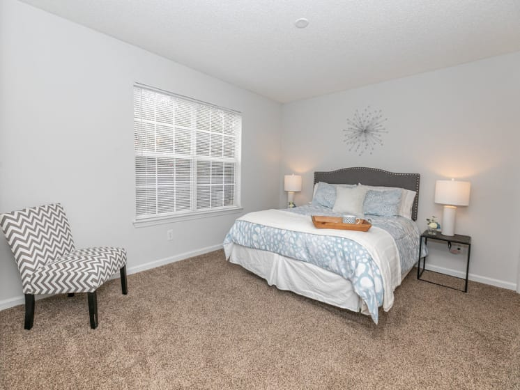 Beautiful Bright Bedroom With Wide Windows at Tramore Village Apartment Homes, Austell, 30106