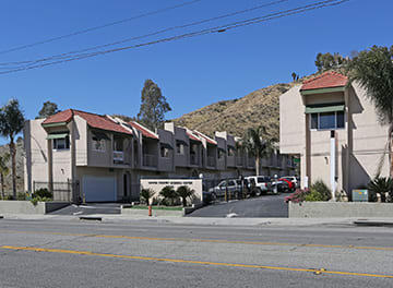 Canyon Business Center