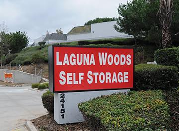 Laguna Woods Self Storage
