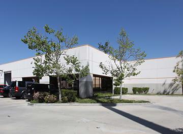 Shasta Business Park