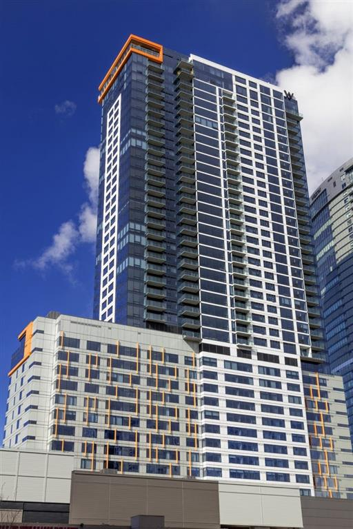 Elegant Exterior View Of Property at Two Lincoln Tower, Bellevue, Washington