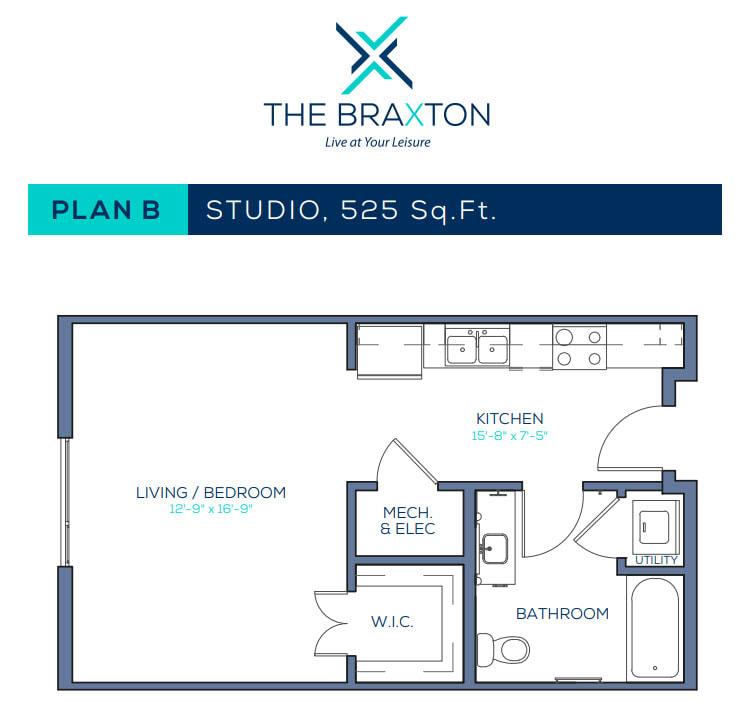 The Braxton Ebrochure