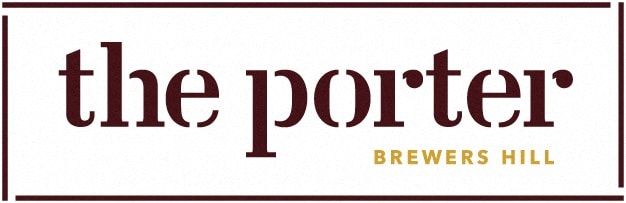 The Porter Brewers Hill Baltimore MD Logo