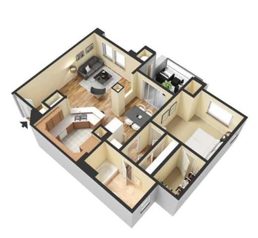 Apartments In El Dorado Hills Ca L Lesarra Apartments