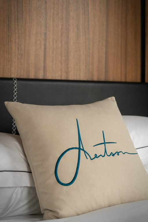 Hotel Comfy Pillow at Aertson Midtown, Tennessee, 37203