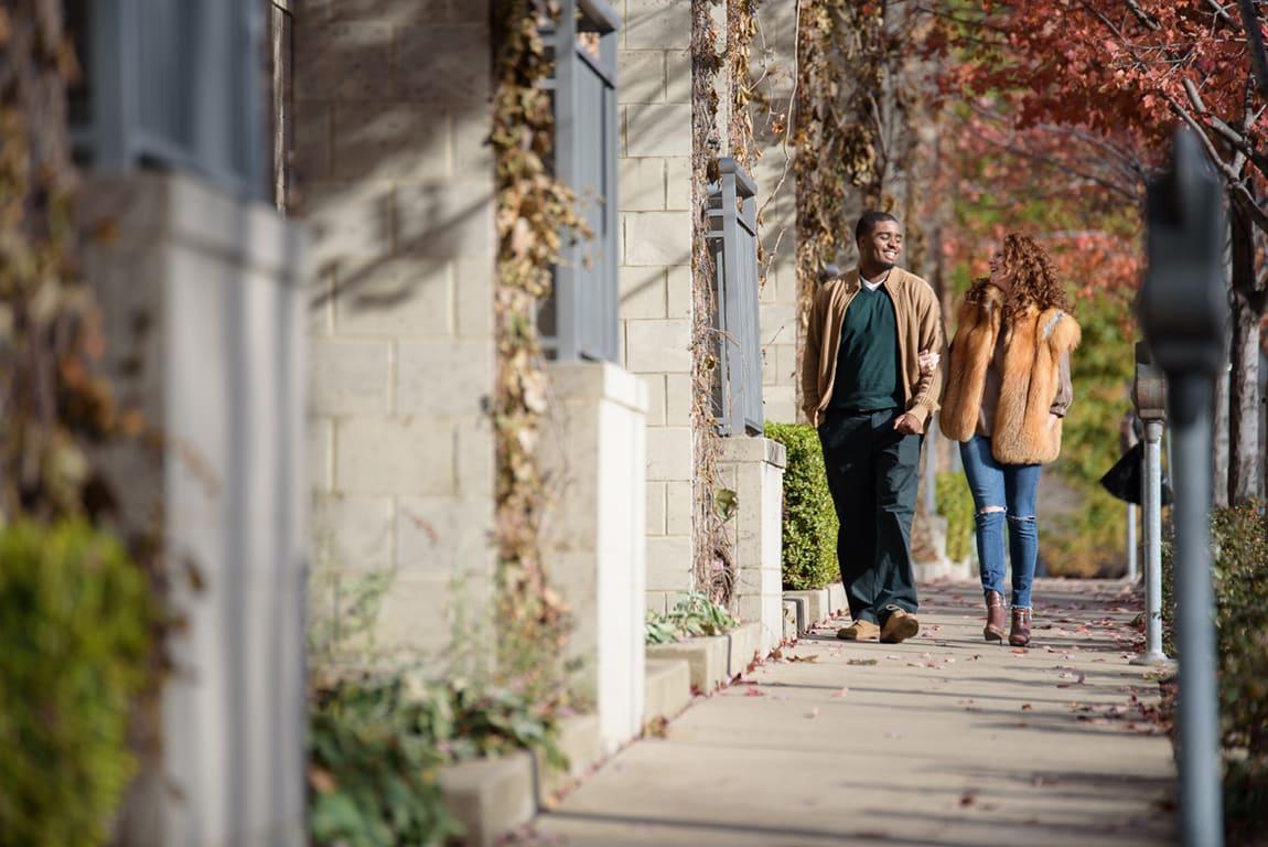 Enjoy The Friendly Walk at Aertson Midtown, Nashville