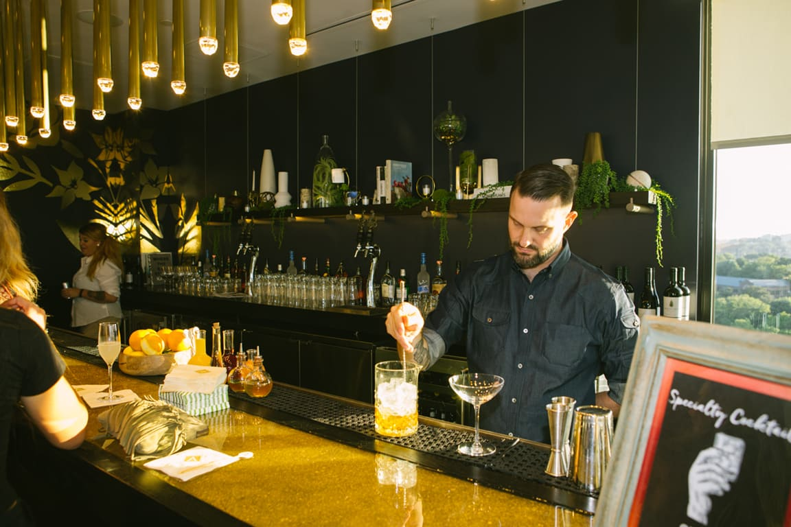 Exquisite Bar Lifestyle at Aertson Midtown, Tennessee, 37203
