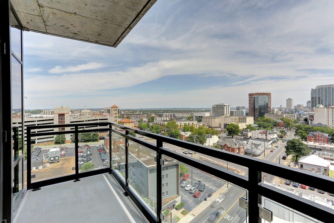 Spectacular Nashville Views at Aertson Midtown, Nashville, TN, 37203