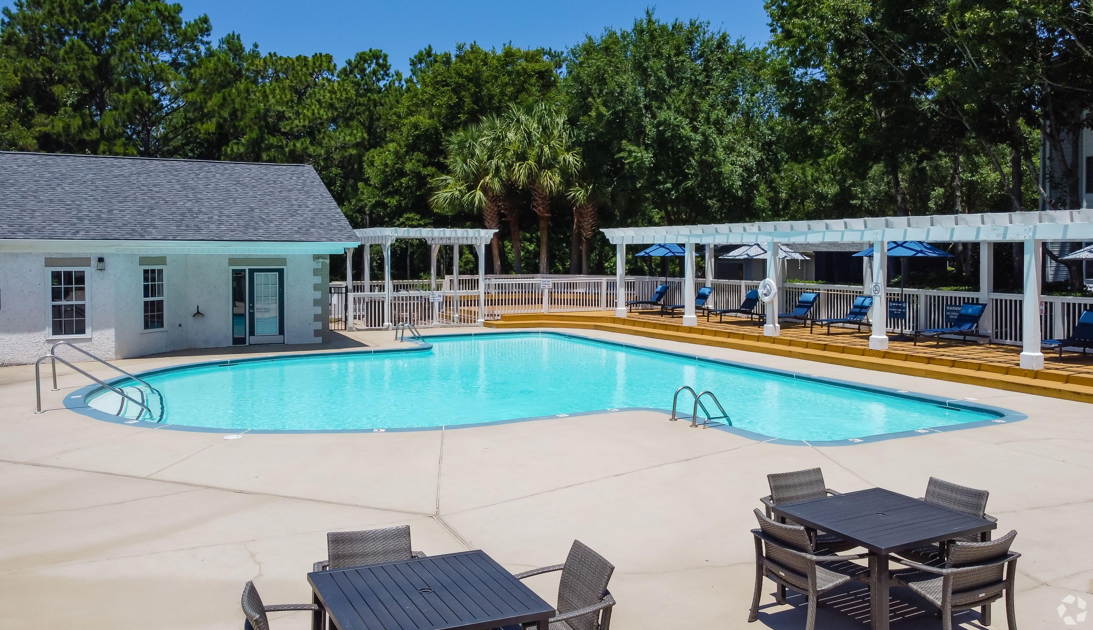Apartments Wilmington NC | St. Andrews's Reserve ...