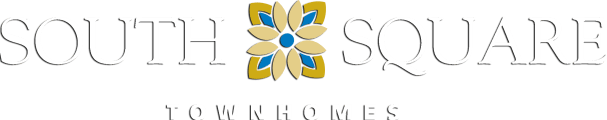 Property Logo at South Square Townhomes, Durham, NC