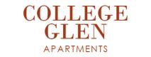 College Glen Logo
