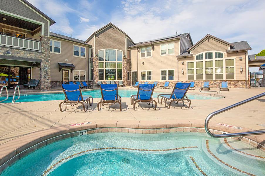 kids Swimming pool at San MoritzApartments, Midvale, UT, 84047