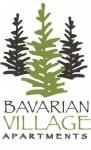 Logo at Bavarian Village Apartments, Indianapolis