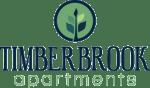 Logo at Timberbrook Apartments, Peoria, 61614