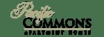 Pacific Commons/River Rock Condos logo