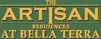 The Artisan Residences at Bella Terra