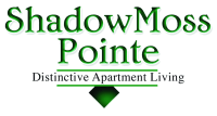 Shadowmoss Pointe Apartments and Townhomes