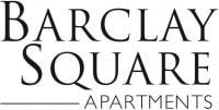 Barclay Square Logo, Beltsville, MD