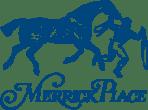Logo at Merrick Place, Lexington, Kentucky