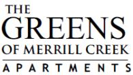 Greens of Merrill Creek logo