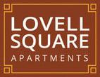 Lovell Square Kalamazoo Logo