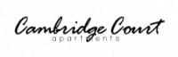 Property Logo, at Cambridge Court Apartments, Nacogdoches, 75965